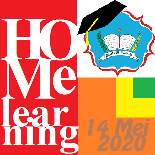 Home Learning 14 Mei 2020