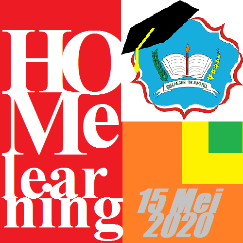 Home Learning 15 Mei 2020