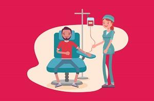 Donor Darah 2020